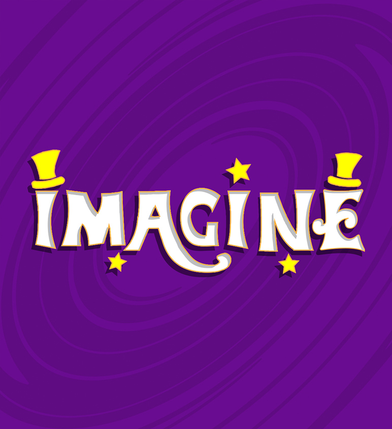 Imagine - Marching BandWorksMarching BandWorks