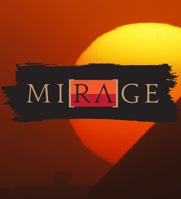 Mirage - Marching BandWorksMarching BandWorks